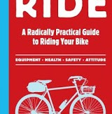 Just Ride book