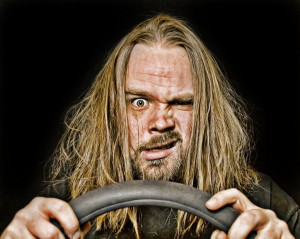 drivers complain about bikers