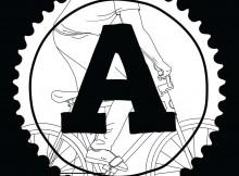 art crank logo